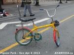 3 AHA MEDIA at 200th DTES Street Market on Sun Apr 6 2014