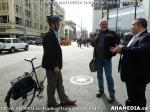 31 AHA MEDIA at Roland Clarke, Jacek Lorek of DTES Street Market, Wes Regan of HXBIA on Bill GoodShow