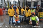 4 AHA MEDIA at 199th DTES Street Market on Sun Mar 30 2014