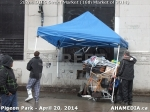 4 AHA MEDIA at 202nd DTES Street Market in Vancouver