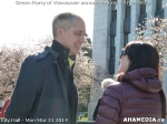 49 AHA MEDIA at Green Party of Vancouver announces Council nominees on Mon Mar 31 2014