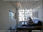 5 AHA MEDIA at Roland Clarke, Jacek Lorek of DTES Street Market, Wes Regan of HXBIA on Bill GoodShow