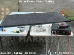 5 AHA MEDIA at Solar Power Panel Testing by DTES Street Market in Vancouver