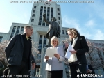 50 AHA MEDIA at Green Party of Vancouver announces Council nominees on Mon Mar 31 2014