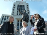 51 AHA MEDIA at Green Party of Vancouver announces Council nominees on Mon Mar 31 2014