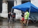 6 AHA MEDIA  at 203rd DTES Street Market in Vancouver
