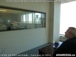 6 AHA MEDIA at Roland Clarke, Jacek Lorek of DTES Street Market, Wes Regan of HXBIA on Bill GoodShow