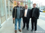 68 AHA MEDIA at Roland Clarke, Doug King, Wes Regan on DTES Street Market and Vending Tickets with Jil