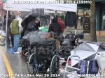 8 AHA MEDIA at 199th DTES Street Market on Sun Mar 30 2014