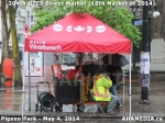 1 AHA MEDIA  at 204rd DTES Street Market in Vancouver