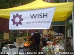 1 AHA MEDIA at 2nd Annual Giant Garage Sale for WISH 2014