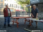 1 AHA MEDIA at Patio Tables for DTES Street Market in Vancouver