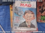 11 AHA MEDIA at 206th DTES Street Market on Sun May 18 2014