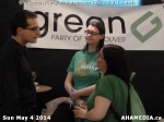 12 AHA MEDIA at 2014 Green Party of Vancouver Council Candidate Nomination Meeting and Campaign Launch
