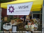 12 AHA MEDIA at 2nd Annual Giant Garage Sale for WISH 2014