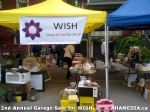 13 AHA MEDIA at 2nd Annual Giant Garage Sale for WISH 2014