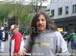 14 AHA MEDIA at 206th DTES Street Market on Sun May 18 2014