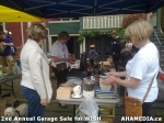 14 AHA MEDIA at 2nd Annual Giant Garage Sale for WISH 2014