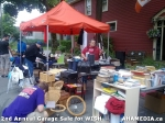 15 AHA MEDIA at 2nd Annual Giant Garage Sale for WISH 2014