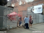 15 AHA MEDIA at Patio Tables for DTES Street Market in Vancouver