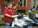 16 AHA MEDIA at 2nd Annual Giant Garage Sale for WISH 2014