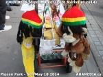17 AHA MEDIA at 206th DTES Street Market on Sun May 18 2014