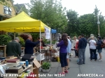 17 AHA MEDIA at 2nd Annual Giant Garage Sale for WISH 2014