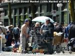 2 AHA MEDIA at 205th DTES Street Market in Vancouver