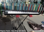 2 AHA MEDIA at 206th DTES Street Market on Sun May 18 2014