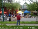 2 AHA MEDIA at 2nd Annual Giant Garage Sale for WISH 2014