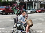 20 AHA MEDIA at 206th DTES Street Market on Sun May 182014