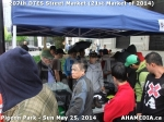 20 AHA MEDIA at 2nd Annual Giant Garage Sale for WISH 2014
