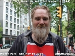 22 AHA MEDIA at 206th DTES Street Market on Sun May 18 2014