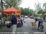 22 AHA MEDIA at 2nd Annual Giant Garage Sale for WISH 2014