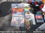 25 AHA MEDIA at 206th DTES Street Market on Sun May 18 2014