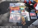 25 AHA MEDIA at 206th DTES Street Market on Sun May 18 2014