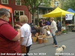 26 AHA MEDIA at 2nd Annual Giant Garage Sale for WISH 2014