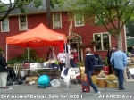29 AHA MEDIA at 2nd Annual Giant Garage Sale for WISH 2014