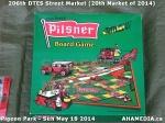 3 AHA MEDIA at 206th DTES Street Market on Sun May 18 2014
