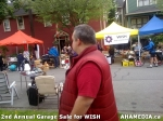 30 AHA MEDIA at 2nd Annual Giant Garage Sale for WISH 2014
