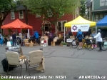 31 AHA MEDIA at 2nd Annual Giant Garage Sale for WISH 2014