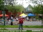 32 AHA MEDIA at 2nd Annual Giant Garage Sale for WISH 2014