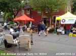 33 AHA MEDIA at 2nd Annual Giant Garage Sale for WISH 2014