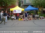 34 AHA MEDIA at 2nd Annual Giant Garage Sale for WISH 2014