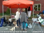 35 AHA MEDIA at 2nd Annual Giant Garage Sale for WISH 2014