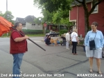 36 AHA MEDIA at 2nd Annual Giant Garage Sale for WISH 2014