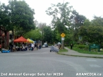 37 AHA MEDIA at 2nd Annual Giant Garage Sale for WISH 2014