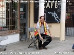 38 AHA MEDIA at 206th DTES Street Market on Sun May 18 2014