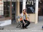 38 AHA MEDIA at 206th DTES Street Market on Sun May 18 2014