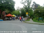 38 AHA MEDIA at 2nd Annual Giant Garage Sale for WISH 2014